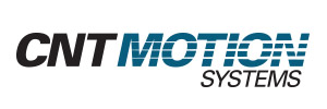 CNT Motion Systems Logo